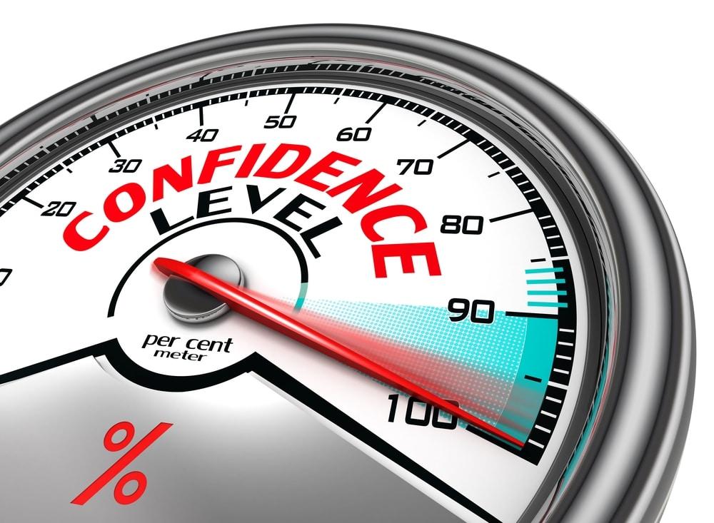 Confidence Coach Cambridge