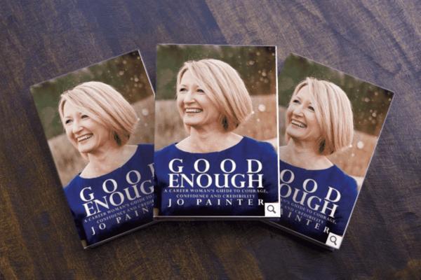 Good enough book - coach