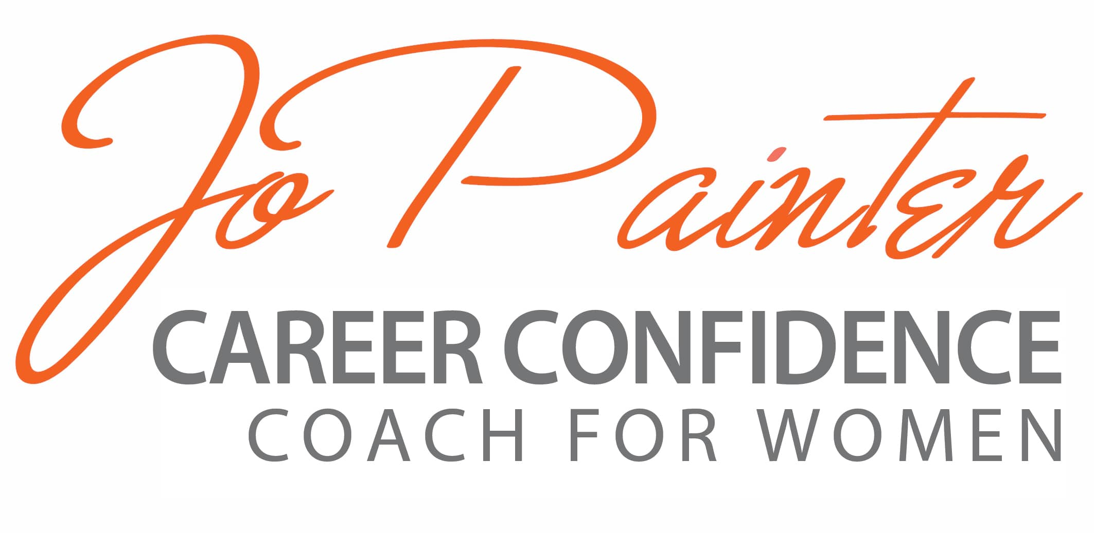 Logo - Career Confidence Coach