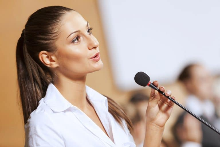 7 Strategies to Successfully Speak on the Spot