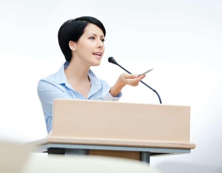 5 Ways To Stop Those Presentation Nerves