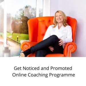 Get Noticed And Promoted in 2021