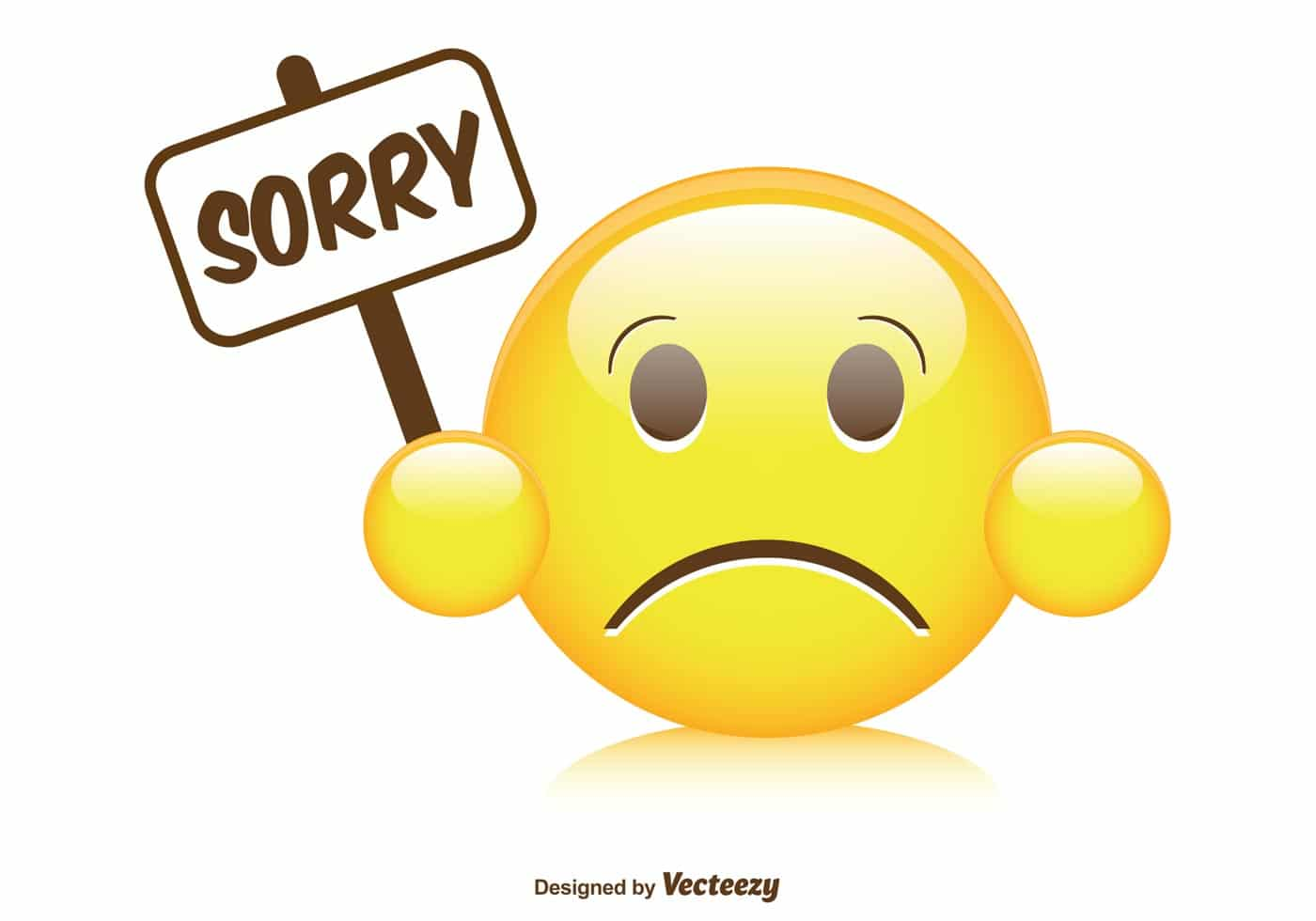 Do You Say Sorry Too Much? What To Say Instead